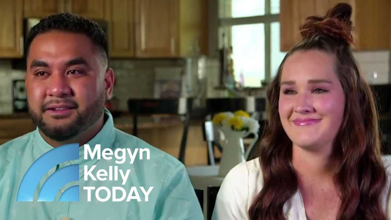 Meet The Couple That Adopted 6 Foster Siblings: 'These Are Our Babies'   Megyn Kelly TODAY