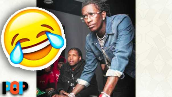 MEMES! Senegal Coach vs Young Thug