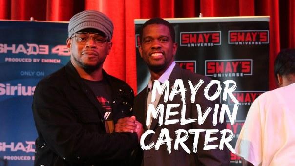 Minneapolis Live: St. Paul Minnesota Mayor Melvin Carter on Revitalizing The Community