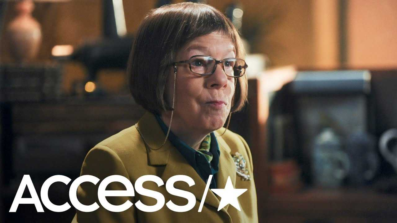 'NCIS: Los Angeles' Star Linda Hunt Hospitalized After Serious Car Crash (Report) | Access