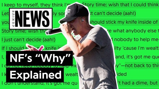 """NF's """"WHY"""" Explained 