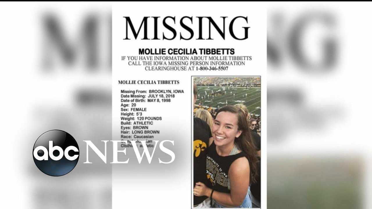 Officials call off search for missing college student