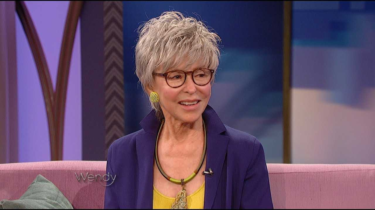 Rita Moreno on Marlon Brando and Elvis