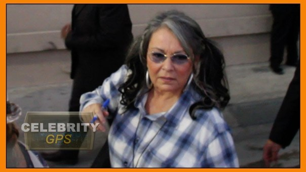 Roseanne canceled by ABC – Hollywood TV