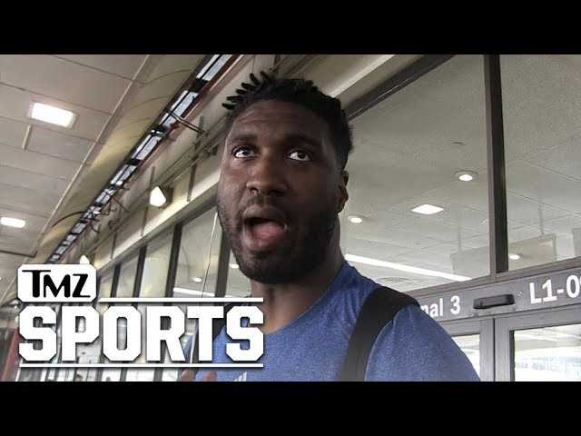 Roy Hibbert On NBA Future, 'It's Just Time to Move On'   TMZ Sports