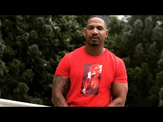 Stevie J of Love & Hip Hop Atlanta
