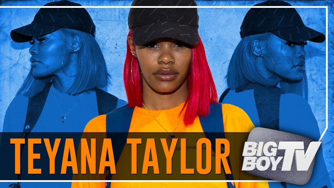 Teyana Taylor on KTSE Being Delayed, R&B Comeback, Working w/ Kanye & A Lot More