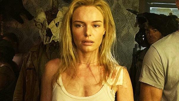 THE DOMESTICS Trailer (2018) Kate Bosworth, Tyler Hoechlin Horror Movie