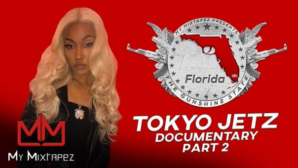 Tokyo Jetz – I used to sleep in my car in front of my moms house, she had no Idea [Part 2]