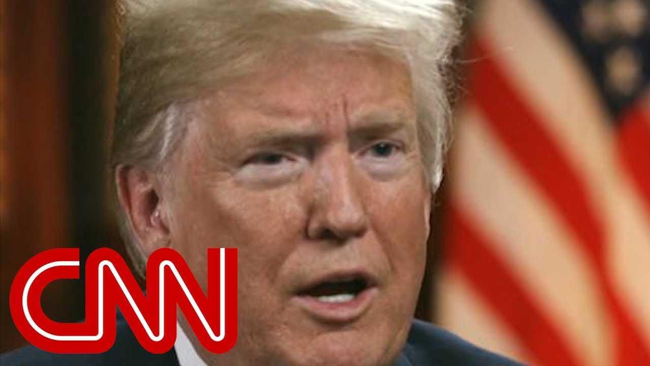Trump: John Brennan is a total low-life