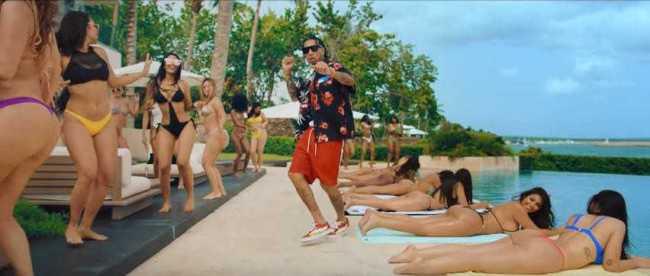 Tyga | SWISH [Official Video]
