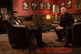 21 SAVAGE joins AUDIENCE Music series host Ted Stryker for an interview.