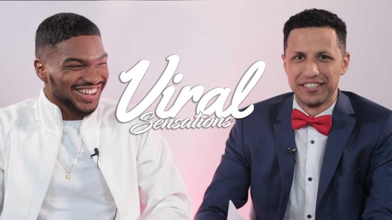 Victor Pope Jr: Do You Miss Vine? | Viral Sensations