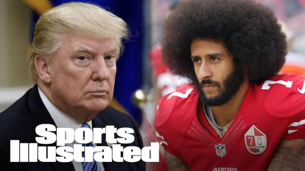 What Impact Would Trump, Pence Subpoenas Have On Kaepernick Case? | SI NOW | Sports Illustrated