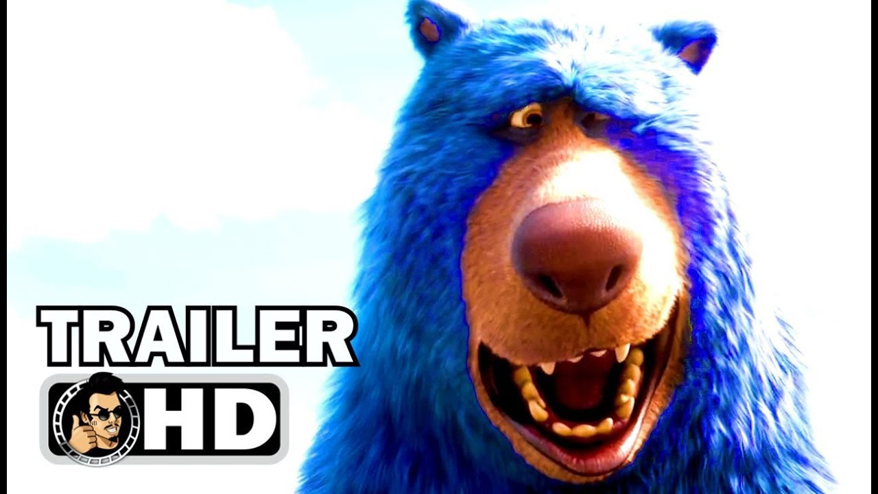 WONDER PARK Trailer (2018) Mila Kunis Animated Movie
