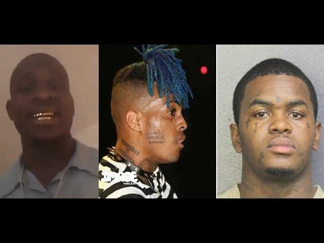 xxxtentacion suspected killer's brother threatens to pull up on anyone talking bad about his brother