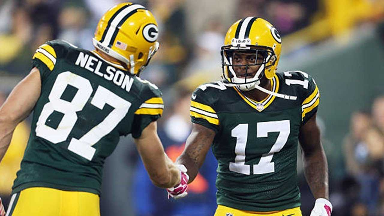 10 NFL Teams That Always Have AWESOME Wide Receivers