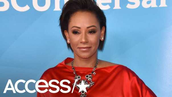 Mel B To Enter Rehab For Sex And Alcohol Addiction (Report) | Access