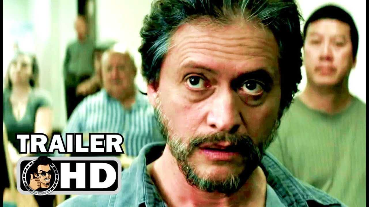 A CROOKED SOMEBODY Trailer (2018) Clifton Collins Jr.