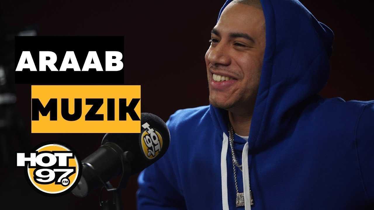 AraabMuzik On His Favorite Samples, 'Summertime Shootout 3', + Challenges Producers!