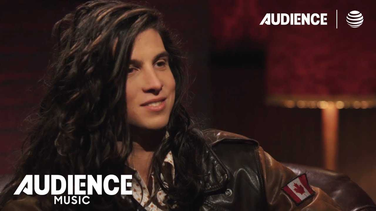 Billy Raffoul: Promo | AUDIENCE Music | AT&T AUDIENCE Network