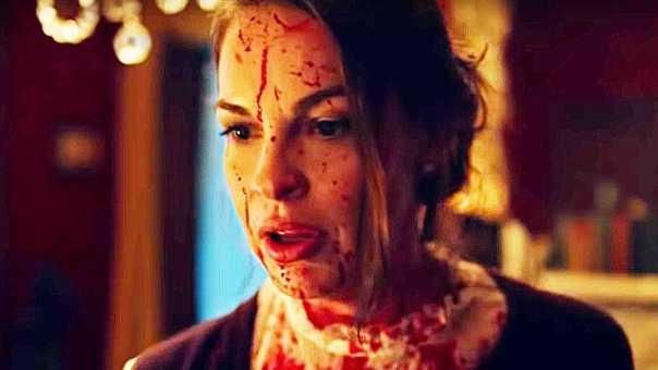 BOARDING SCHOOL Official Trailer (2018) Horror Movie