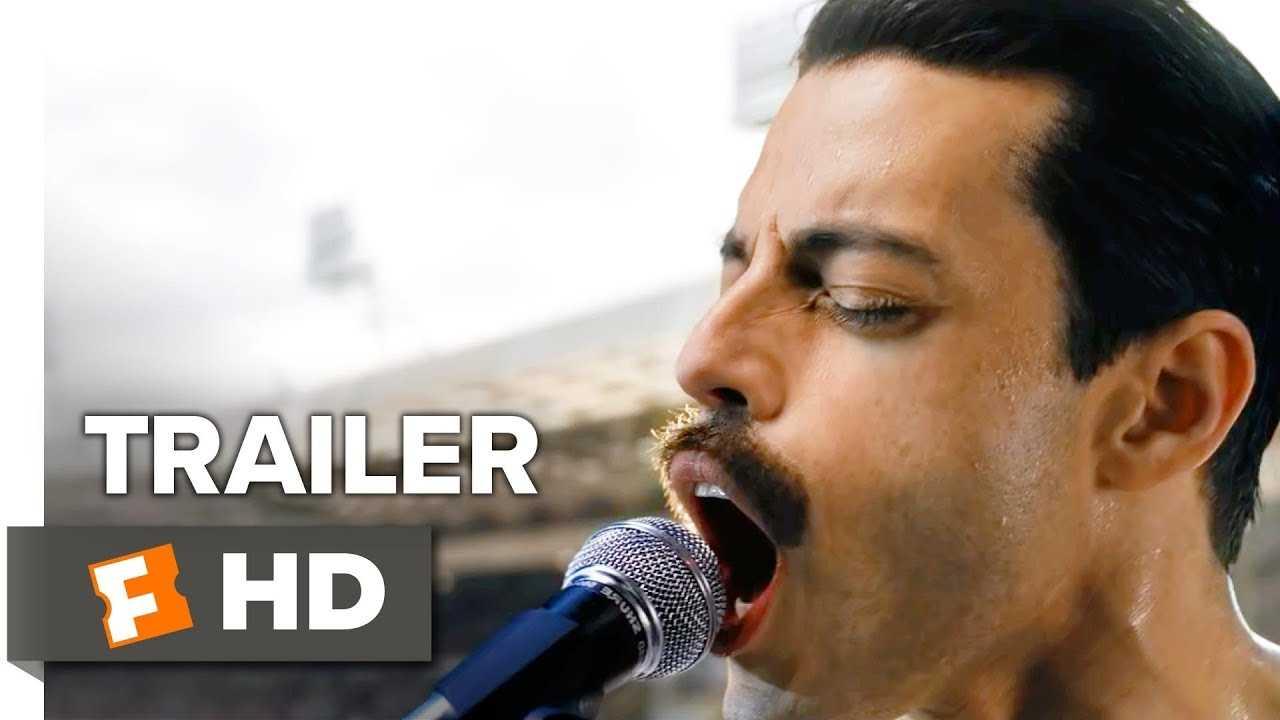 Bohemian Rhapsody Trailer #1 (2018)   Movieclips Trailers
