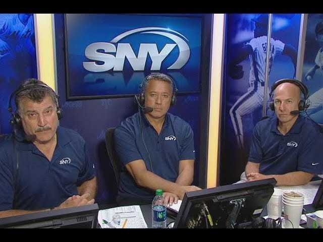 Cadillac Post Game Extra -07/12/18- Mets fall to Nats, 5-4