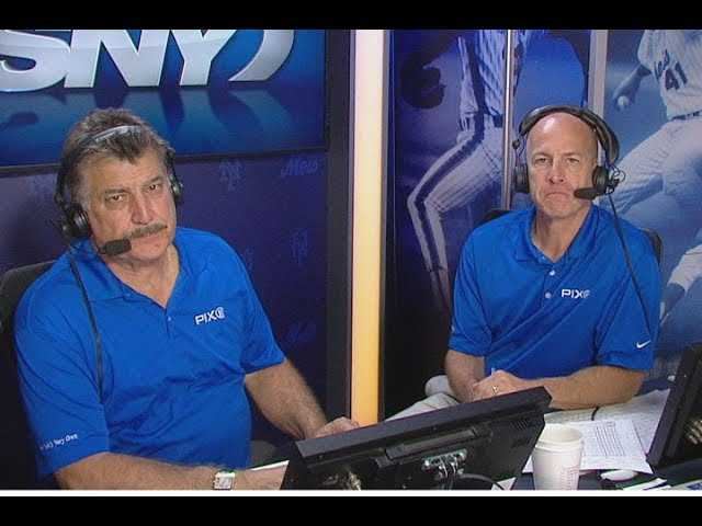 Cadillac Post Game Extra -07/14/18- Mets win over Nats, 7-4.