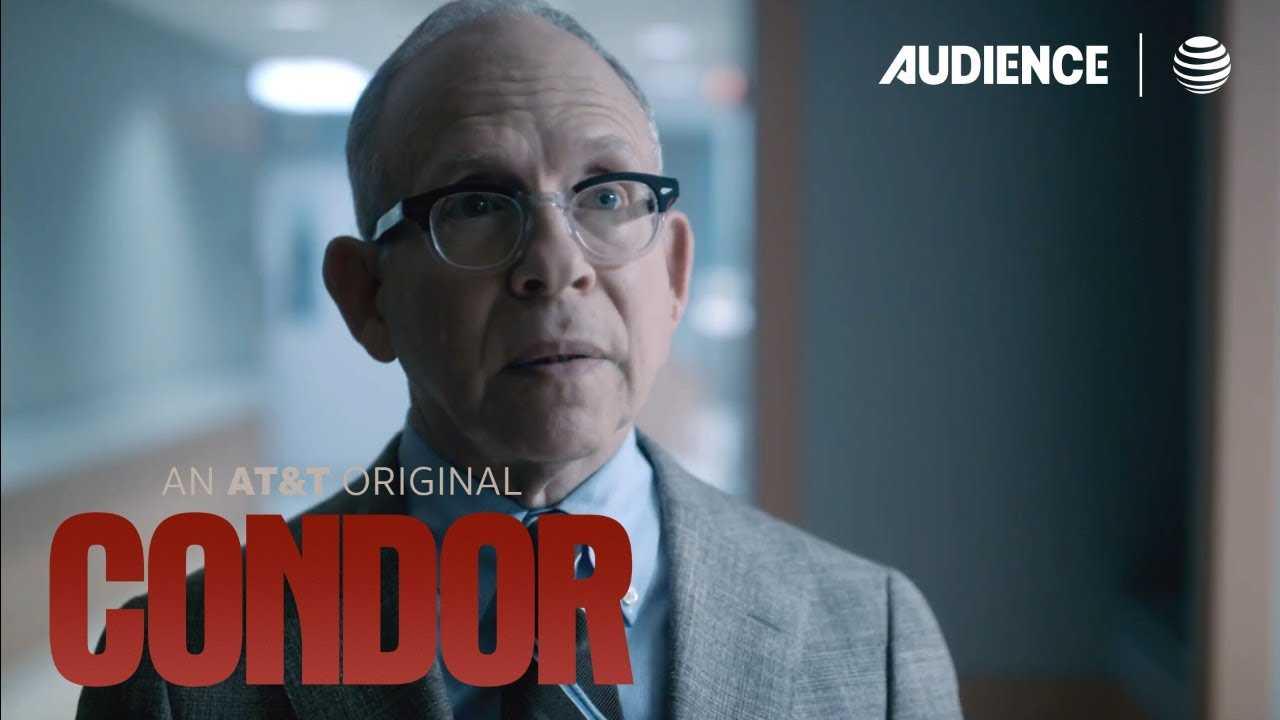 Condor   Season 1, Episode 8 Promo   AT&T AUDIENCE Network