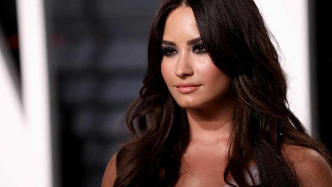 Demi Lovato hospitalized for a suspected overdose: Source