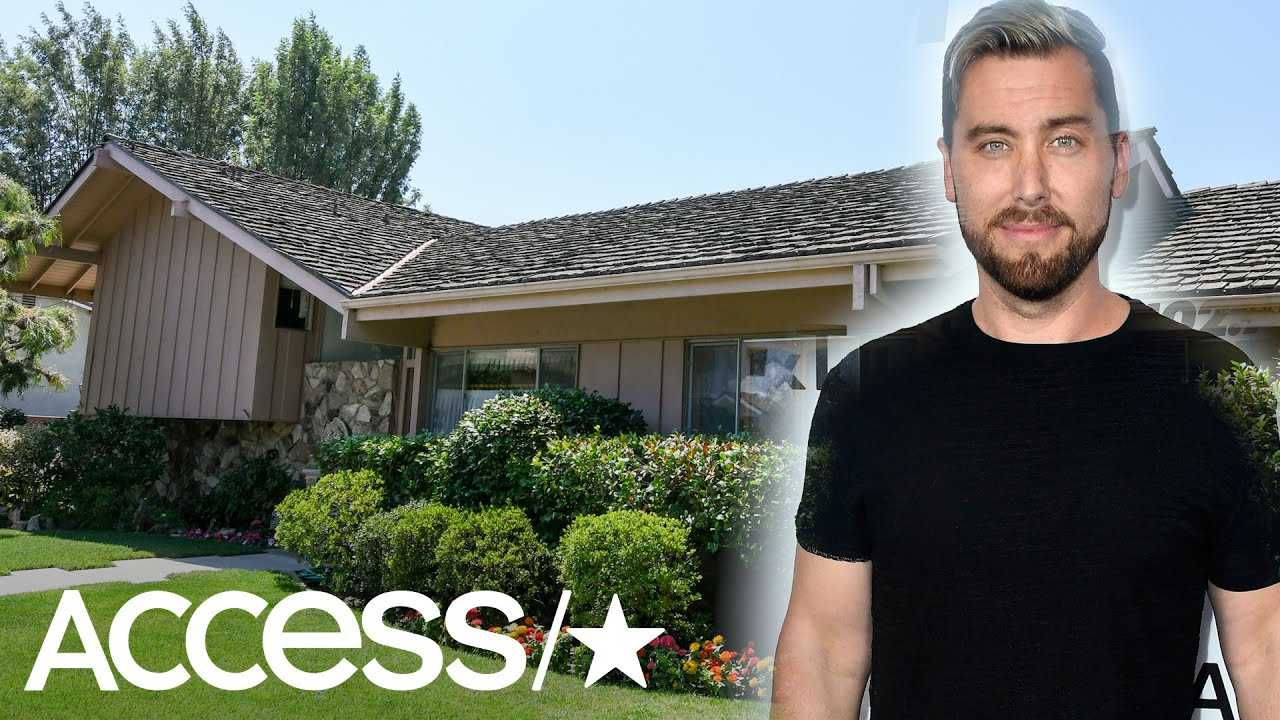 HGTV Outbids Lance Bass For The Famous 'Brady Bunch' House