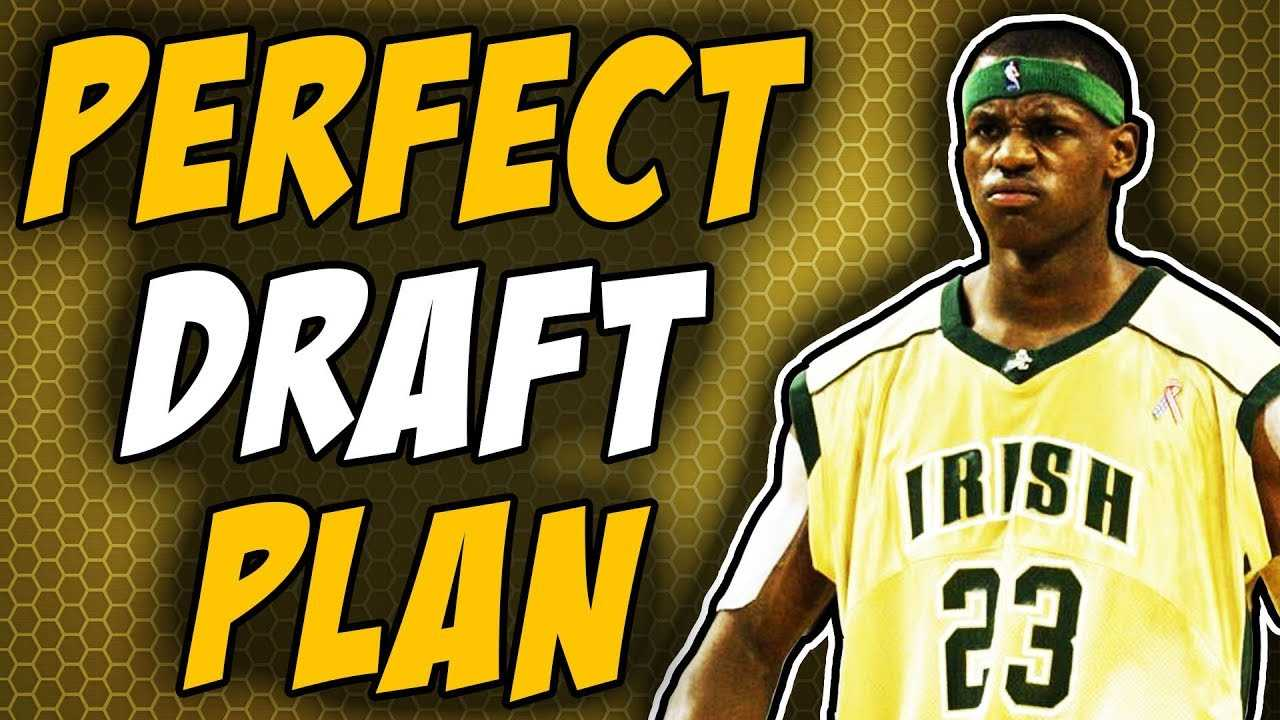How The NBA Can SUCCESSFULLY Draft High School Players