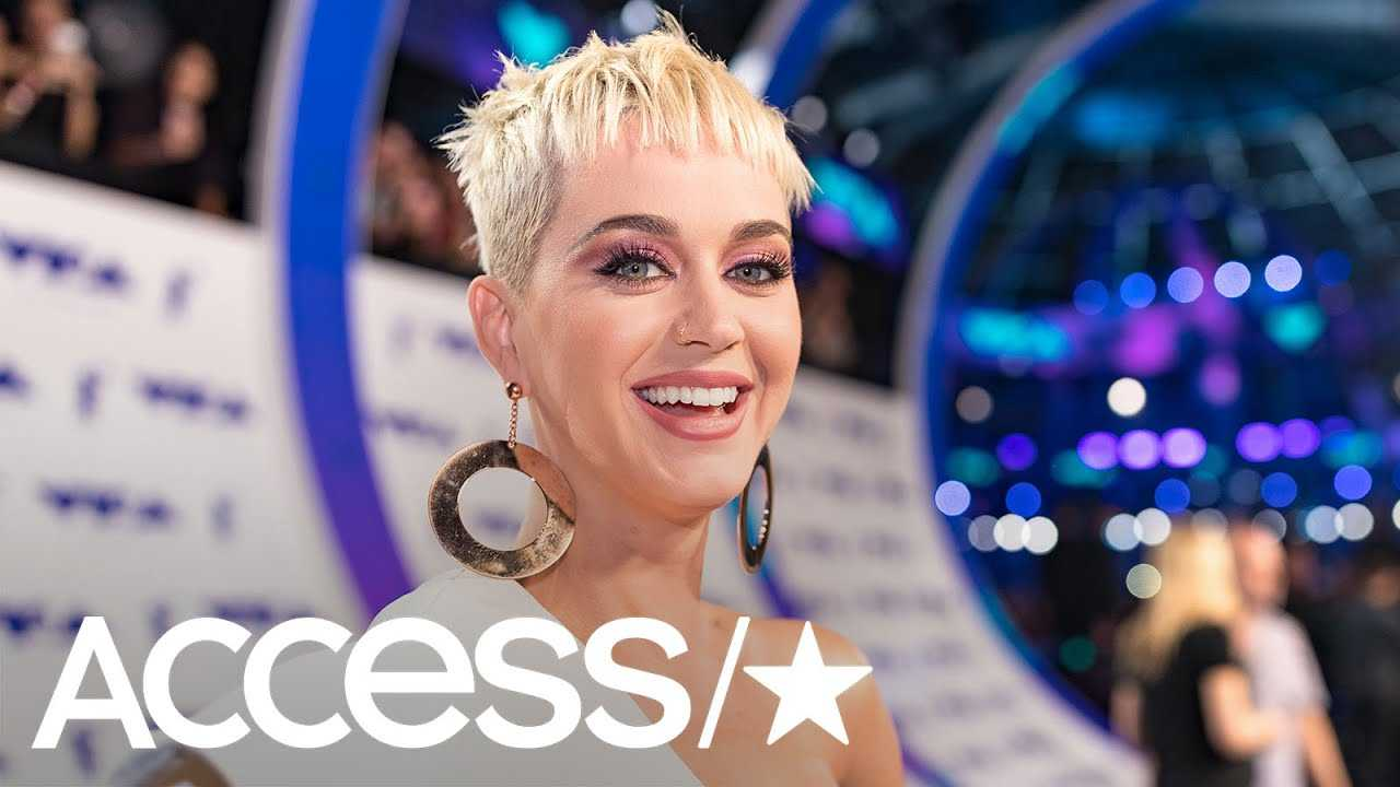 Katy Perry Wants To Act In A Comedy Film After Her 'Witness' Tour | Access