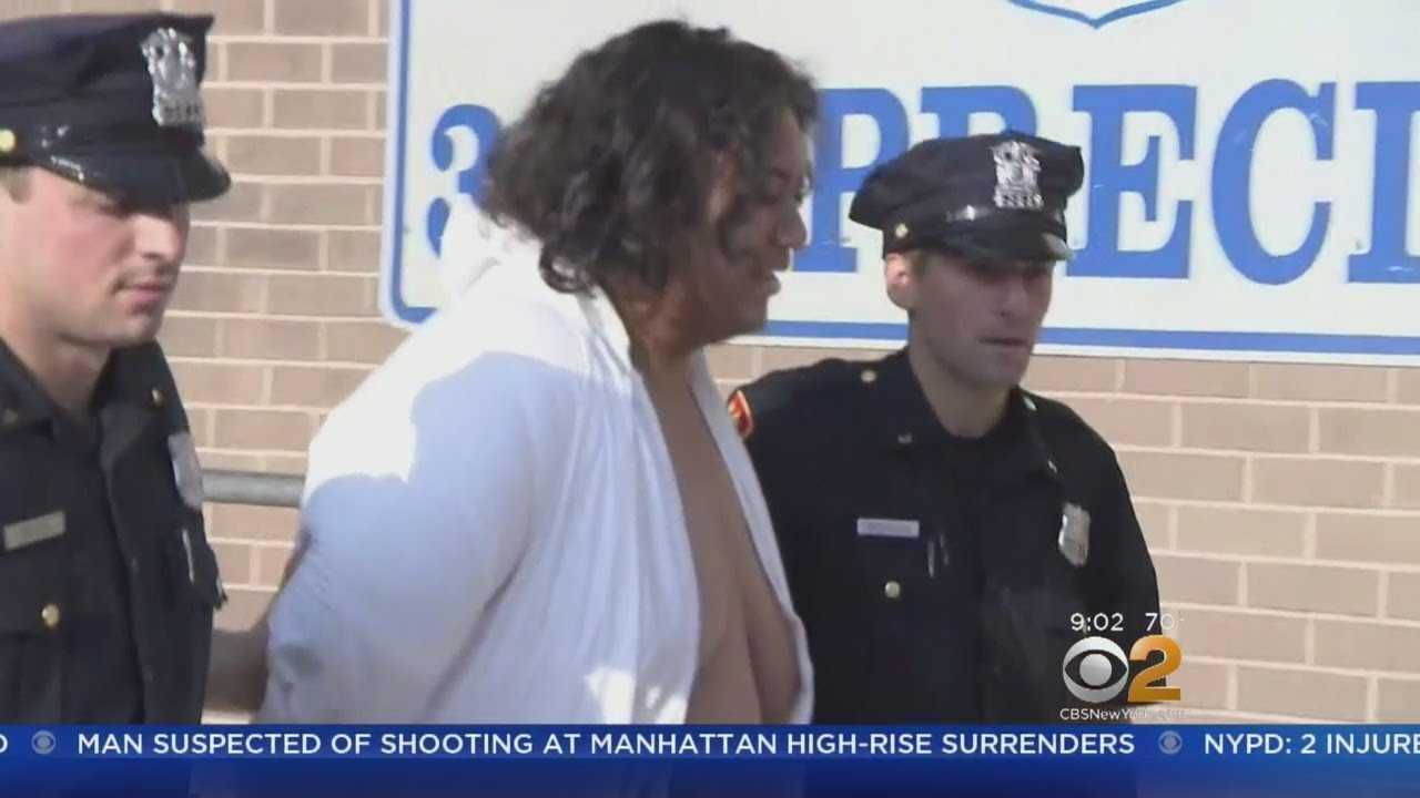 LI Teen Accused Of Stabbing Brother
