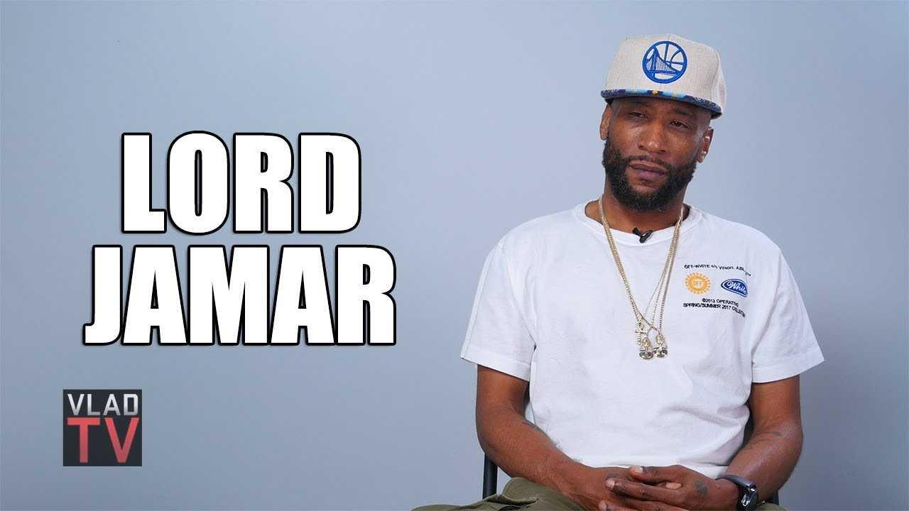 Lord Jamar on How Junior Guzman Was Set Up by the Girl in the Video  (Part 6)