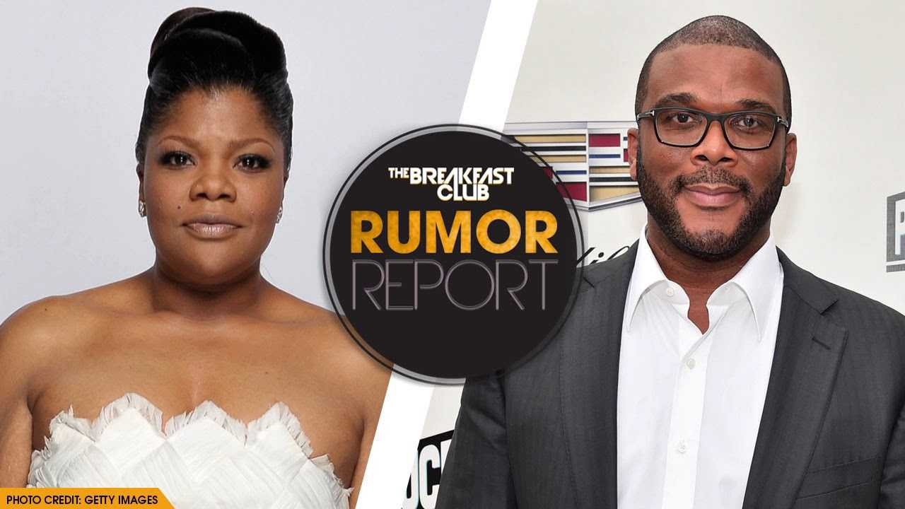 Mo'Nique Secretly Records Tyler Perry Phone Conversation