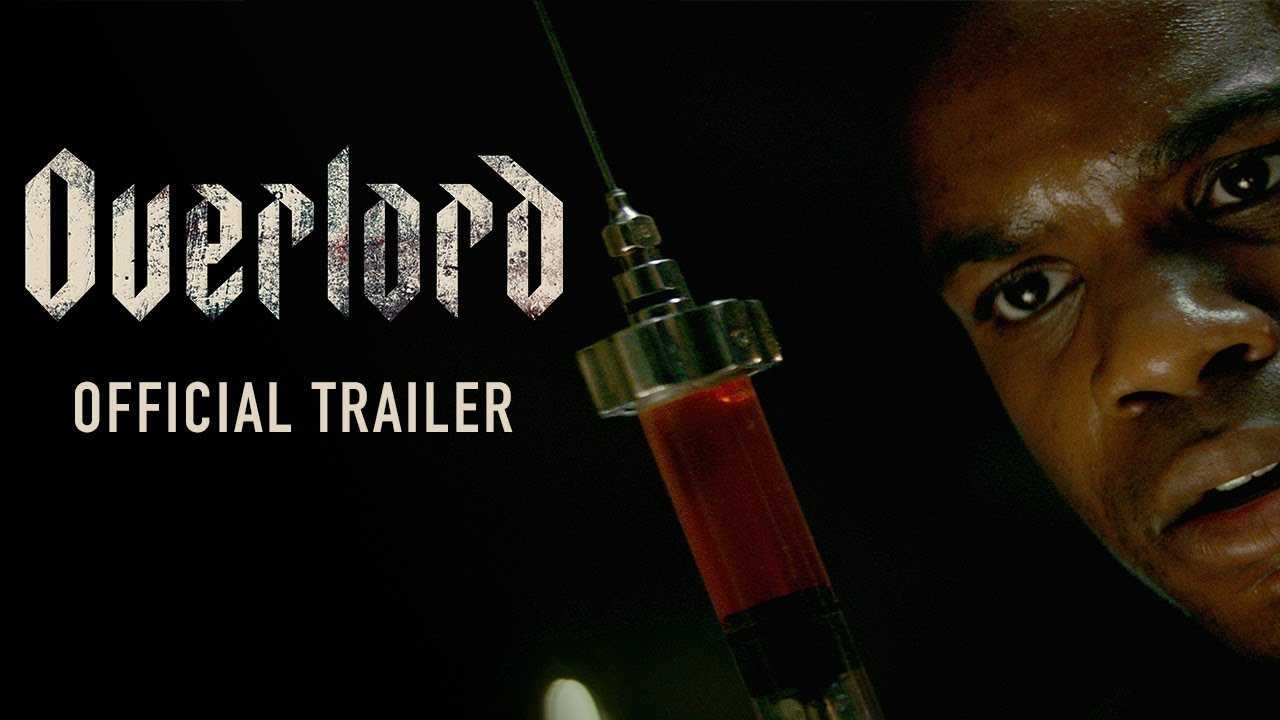 Overlord   Trailer A