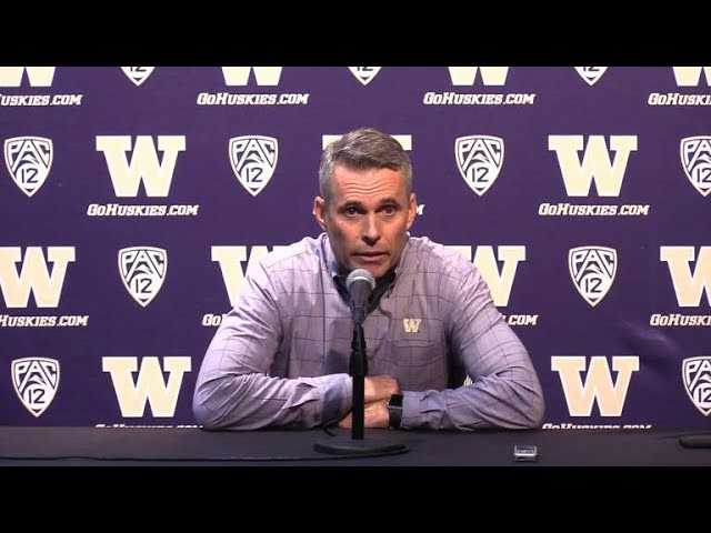 Petersen genuinely shocked by Gary Andersen's departure from Oregon State