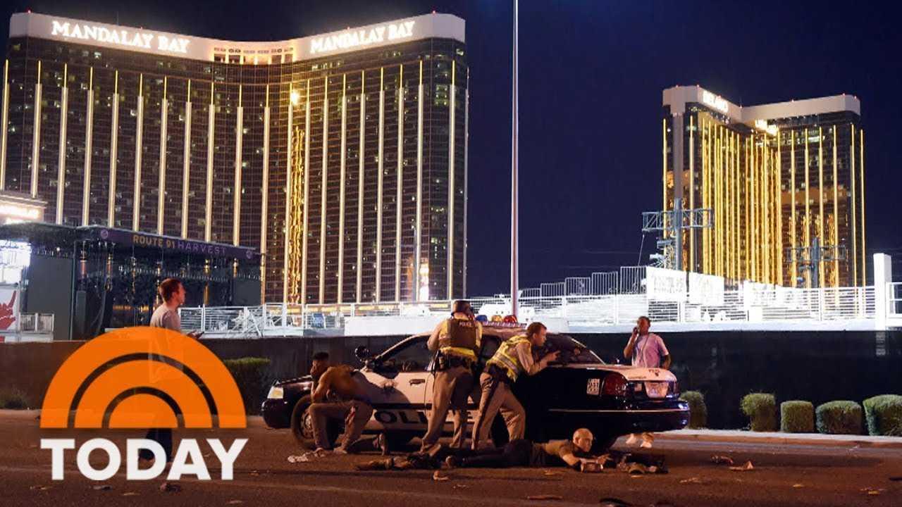 Police End Las Vegas Massacre Investigation With No Idea Of Motive | TODAY
