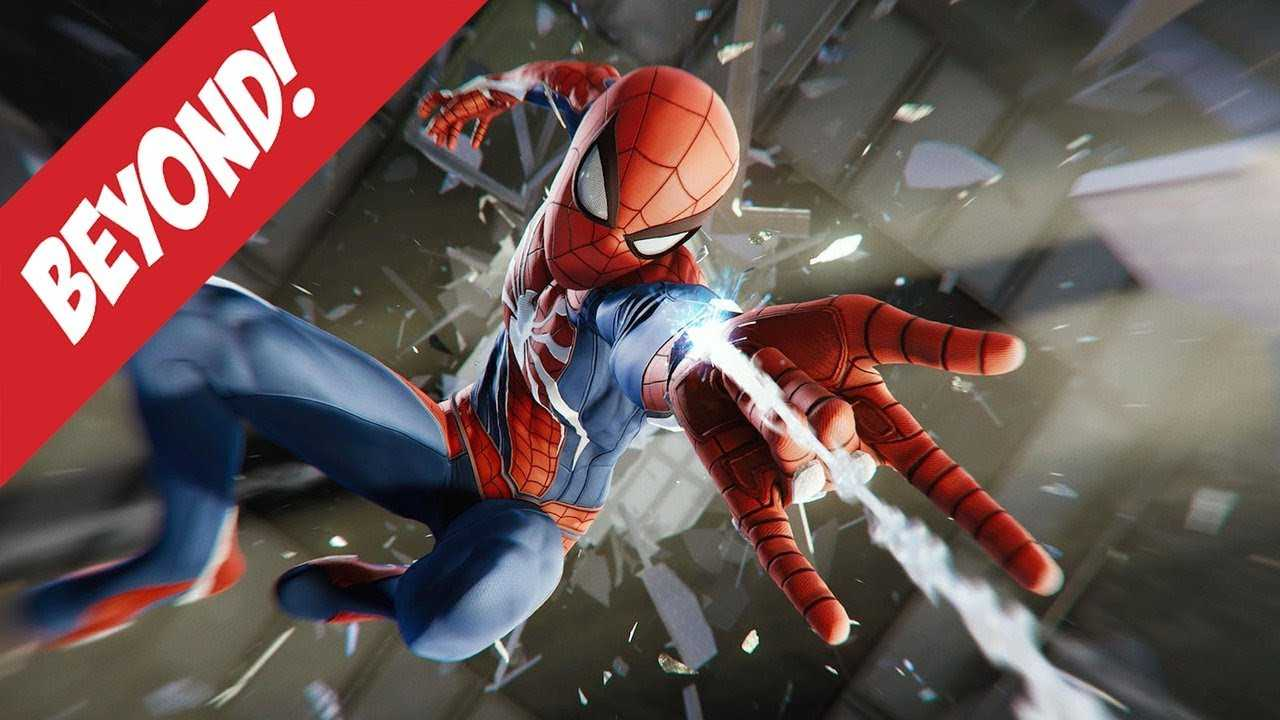 Questions We Still Have for Spider-Man on PS4 - Beyond Highlight