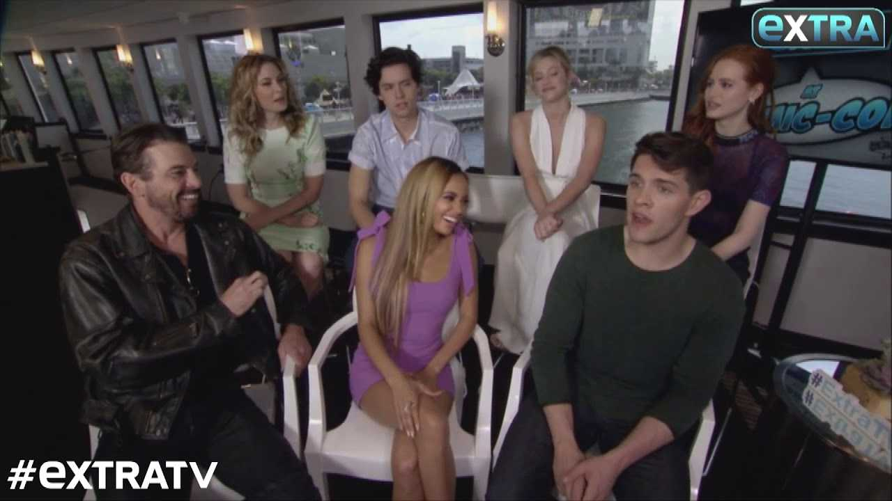 'Riverdale' Cast Hints at Deaths in Season 3