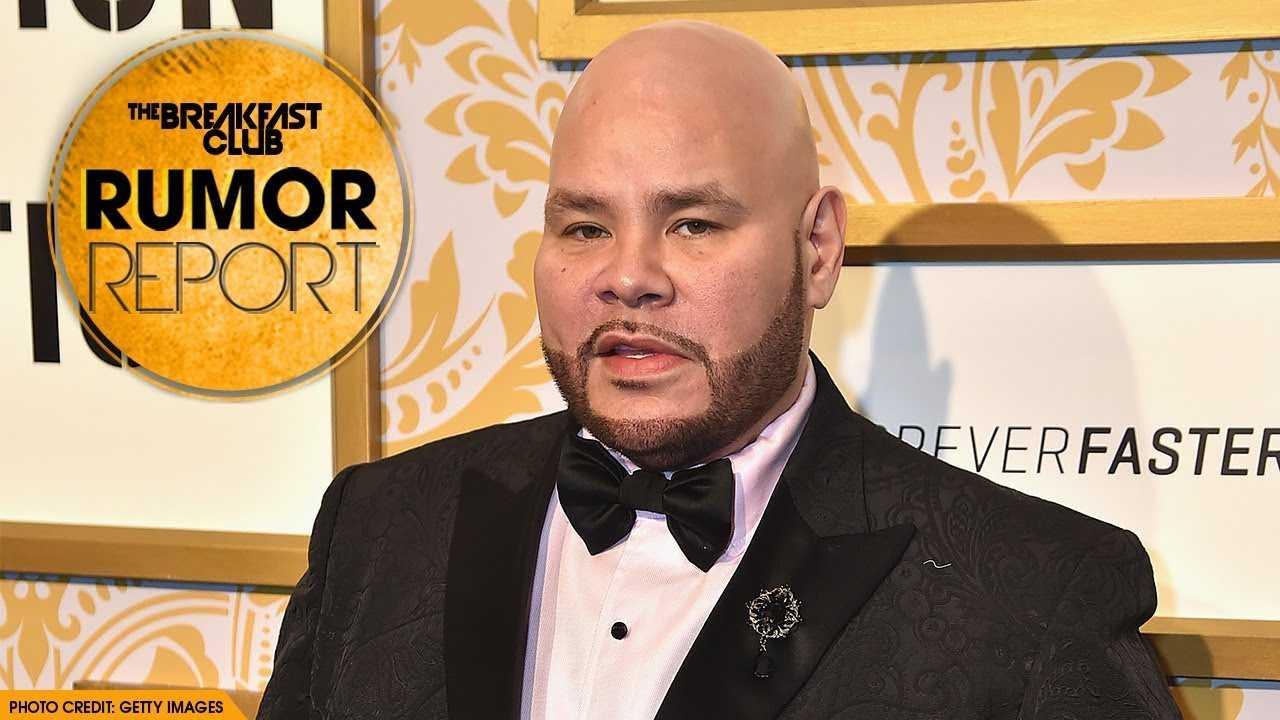 Fat Joe Turned Away from Ruth's Chris Steak House [Gossip]