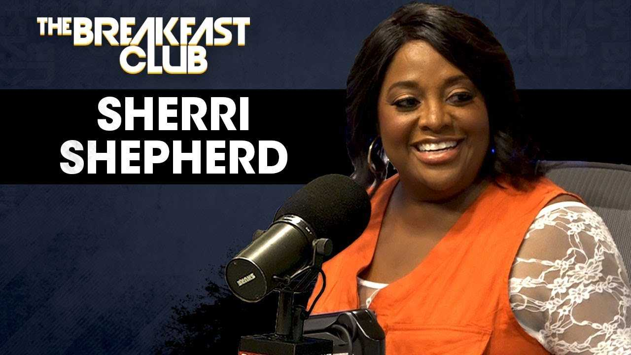 Sherri Shepherd Talks New Show, Ex-Husbands, Losing Her Virginity, Stepping Out On Faith + More