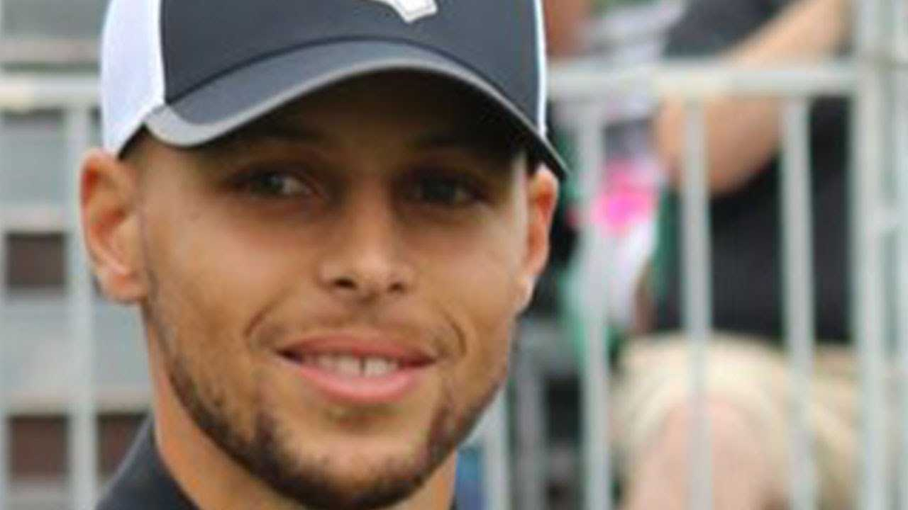 Steph Curry FORCED To Do THIS After Losing HUGE Bet!