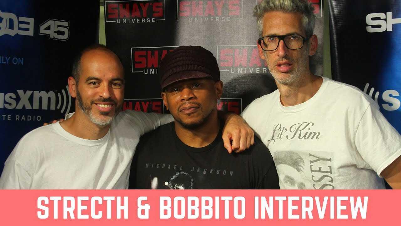 Stretch & Bobbito Talk Season 2 of Podcast and New Film 'Rock, Rubber and 45's'