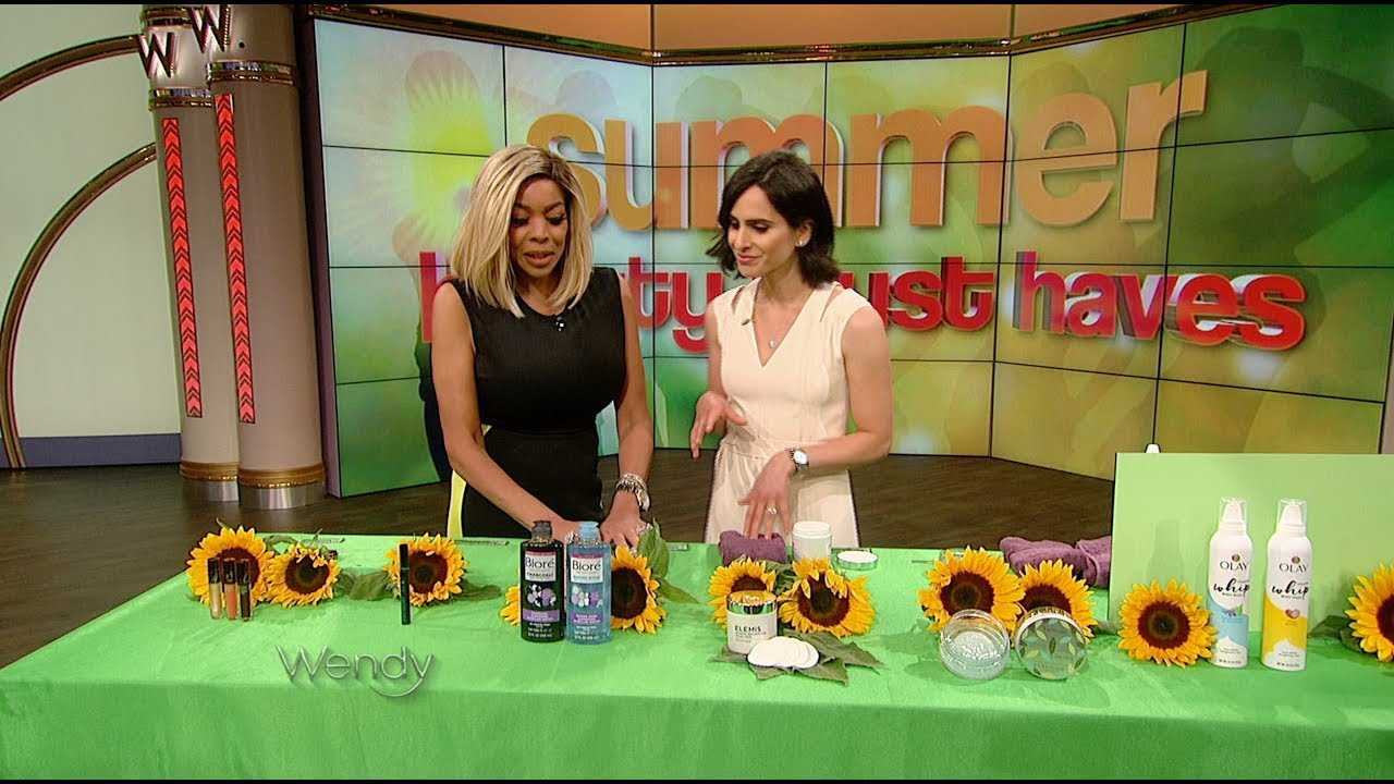 Summer Beauty Must-Haves