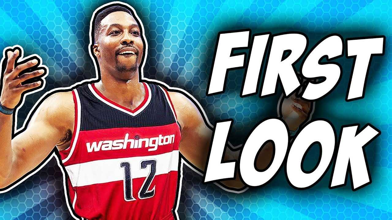 The BIGGEST Problem With Dwight Howard Joining The Wizards