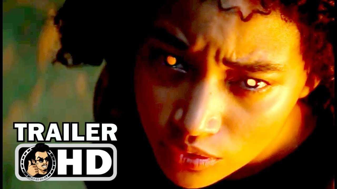THE DARKEST MINDS Trailer #2 (2018) Sci-Fi Movie