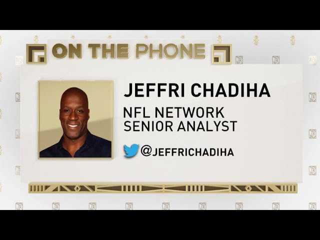 The Jim Rome Show: Jeffri Chadiha talks Dalvin Cook, and Kirk Cousins